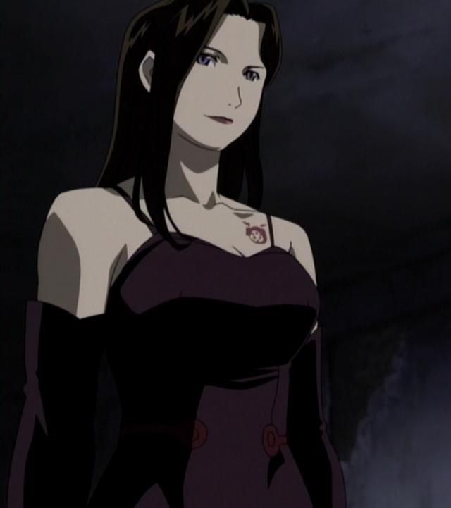 Fullmetal Alchemist Screenshots And Pictures